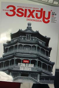 AIR ASIA Indonesia Inflight Magazine