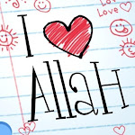 Allah matlamatku.....