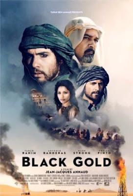 Oro negro (Or Noir - Black Gold)(2012) pelicula online