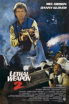 Arma Mortal 2 / Lethal Weapon 2