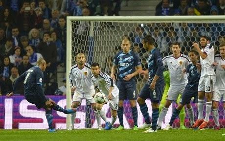 FC Porto Targetkan Final Liga Champions