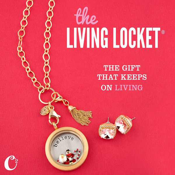 Origami Owl Living Lockets - The Gift that Keeps Living | Shop StoriedCharns.com