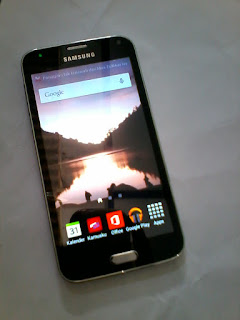 Galaxy S5 KW