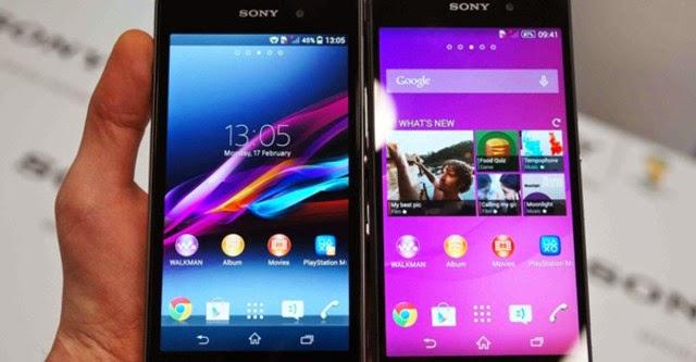 Xperia Z4 sẽ có màn hình 2K và cấu hình khủng