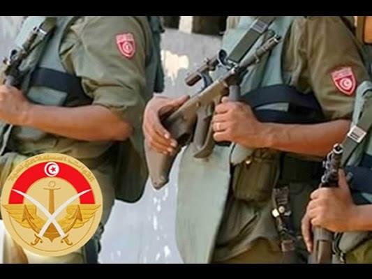 L'armée tunisienne dans les 10 armées arabes les plus puissantes
