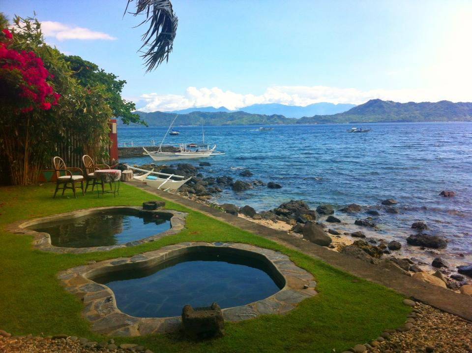 My Secret Happy Place A Resort In Batangas Lakad Pinas