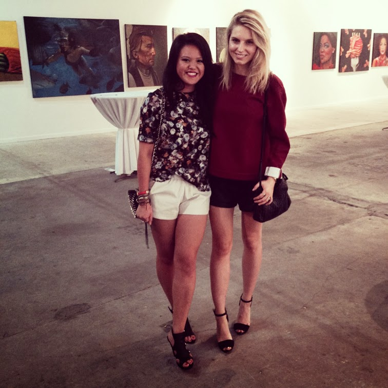 Art Basel Multitudes Gallery