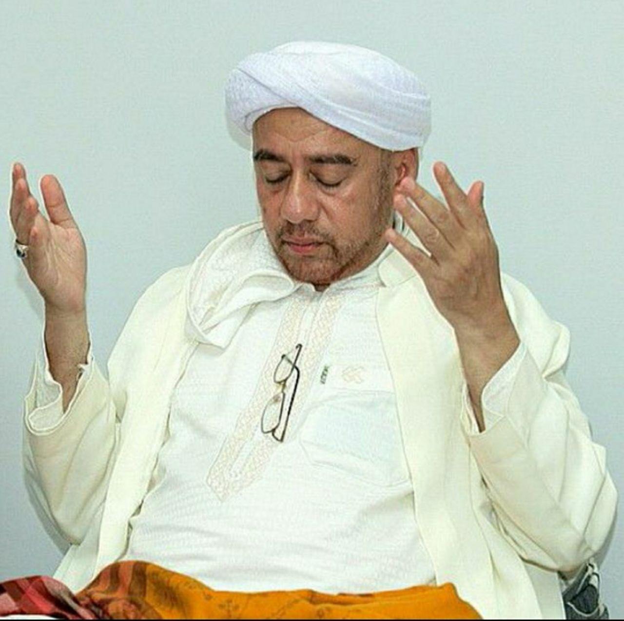 Foto al habib abdurrahman assegaf 70