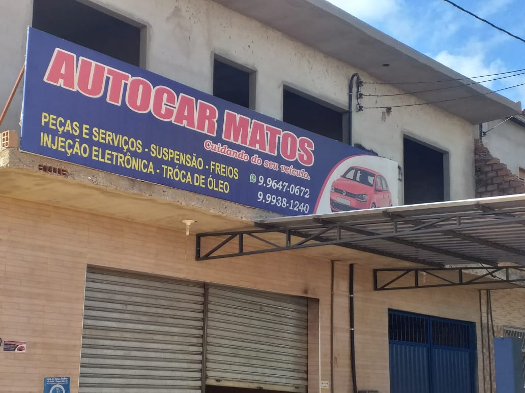 AUTO CAR MATOS!