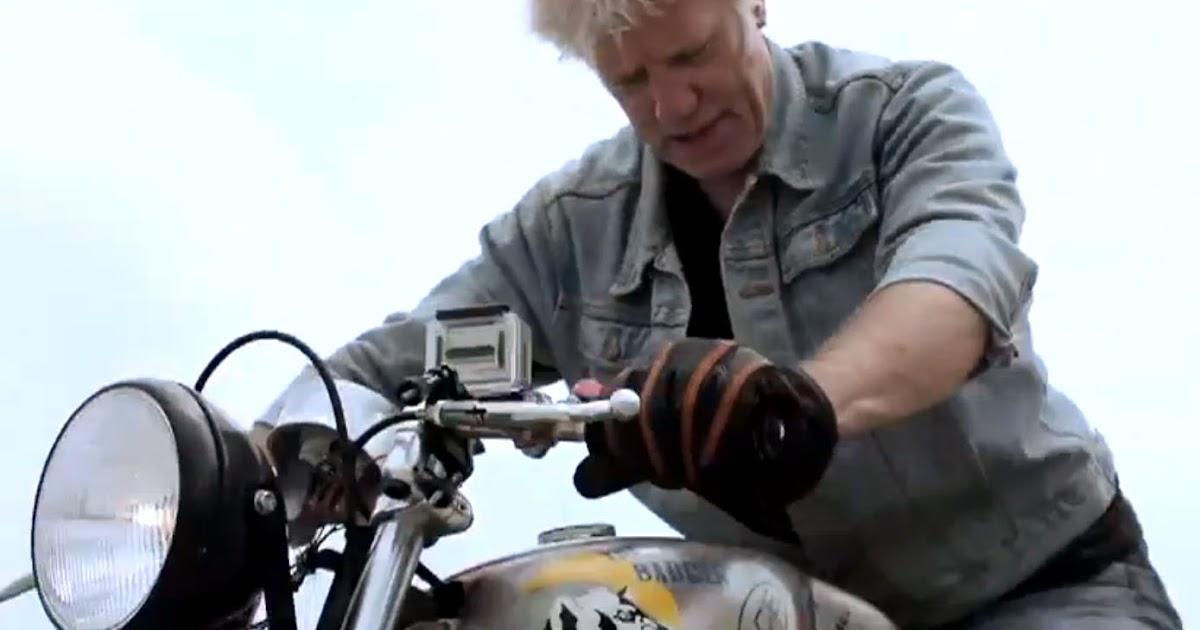 Royal Enfield Motorcycles: Royal Enfield racer named ...