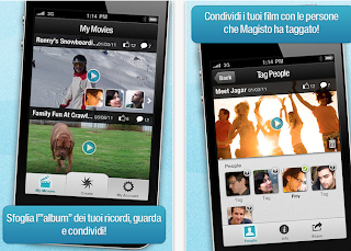 APP IPHONE PER MONTARE VIDEO GRATIS
