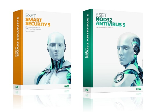 Eset Nod32 Antivirus Amp Eset Smart Security Username And
