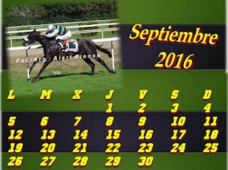Calendario SEPT 2016.