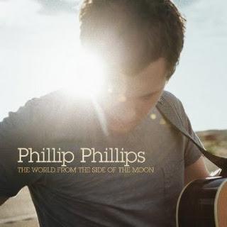 Phillip Phillips - Hazel