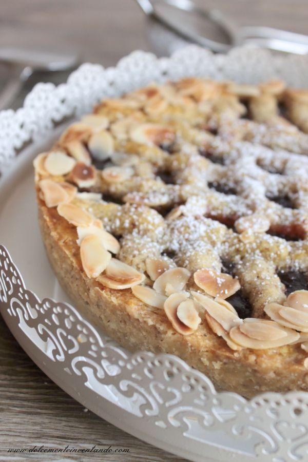 Ricette dolci linzer torte