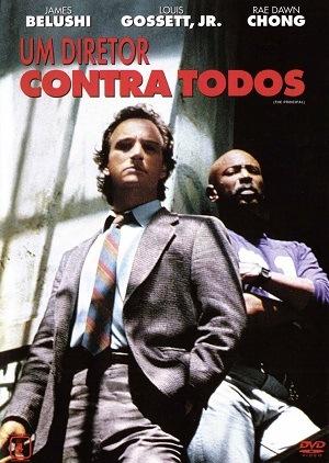 Um Diretor Contra Todos Filmes Torrent Download capa