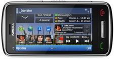 Nokia C6-01 Symbian^3-based phone announced