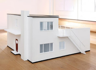 Caseta nines Arne Jacobsen Minimii
