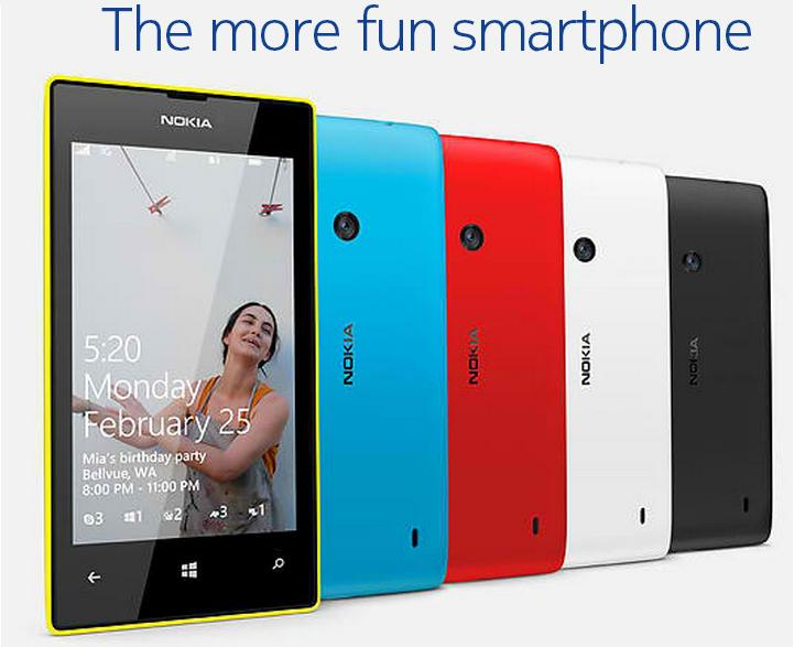 nokia lumia 520 the upgrade of lumia 510 the most affordable nokia s