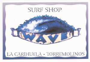 Punto de Venta de mis abalorios: Wave