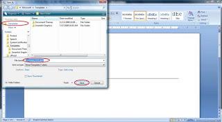 l কিভাবে Business Letterhead WORD 2007 এবং 2010 এ তৈরী করা যায়? | Techtunes কিভাবে Business Letterhead WORD 2007 এবং 2010 এ তৈরী করা যায়