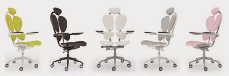 Eurotech Chakra Chairs