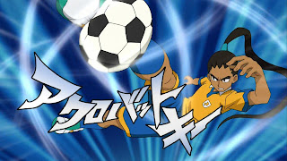 Inazuma Eleven GO 27 Legendado MP4