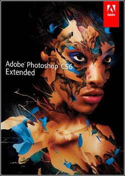 Adobe Photoshop CS6 13.0 Extended Final PT-BR