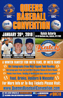 THE QUEENS BASEBALL CONVENTION RETURNS