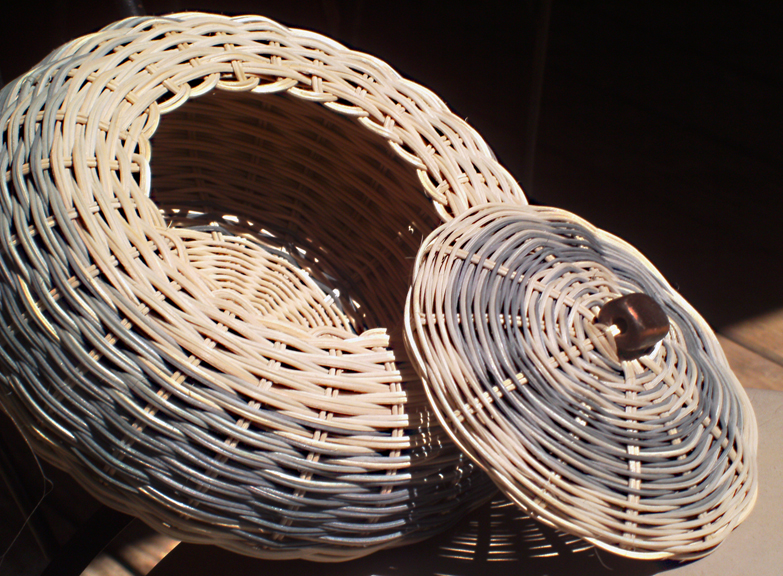Basketry In Art : Cherokee women in art katherine rackliff basketry