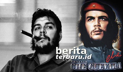 Sejarah Che Guevara Sang Revolusioner Kuba