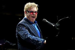 10 Lagu Terbaik Elton John yang Bagus