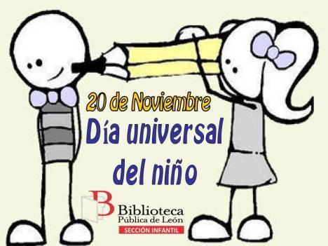 dia mundial de la infancia:
