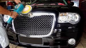 Sukses Bisnis Bengkel Salon Mobil