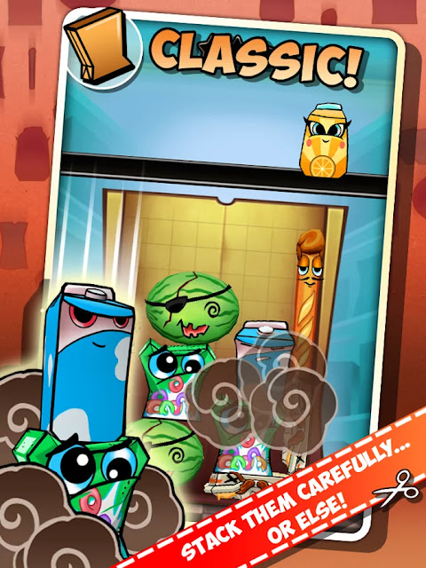 Bag It! v3.1 FULL APK