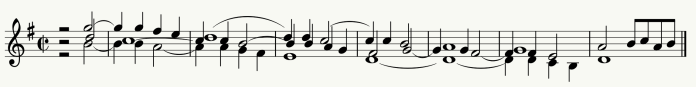 how to delete unsued bars in musescore 2