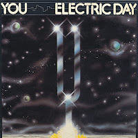 You - Electric Day (1979)
