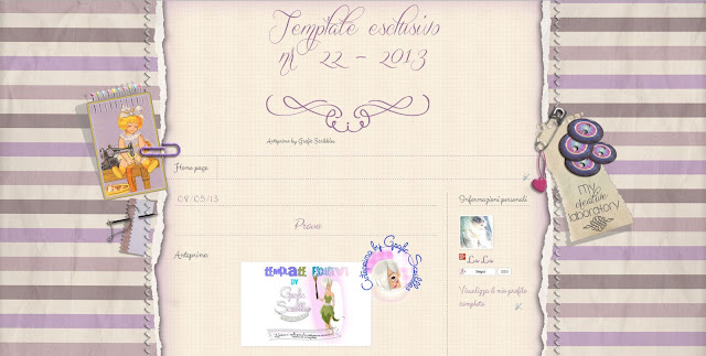 template-background-grafica-icone sociali