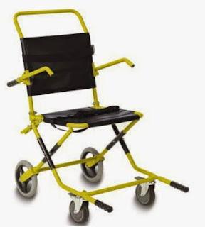 Ortopedia plaza - Sillas de ruedas estrechas ...