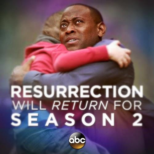 Hồi Sinh Phần 2 - Resurrection Season 2