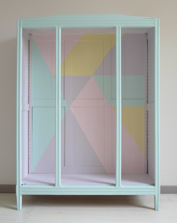Armoire Paint Color