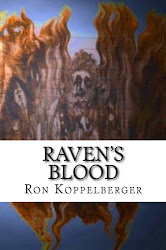 Raven's Blood(Ron's Chapbook)