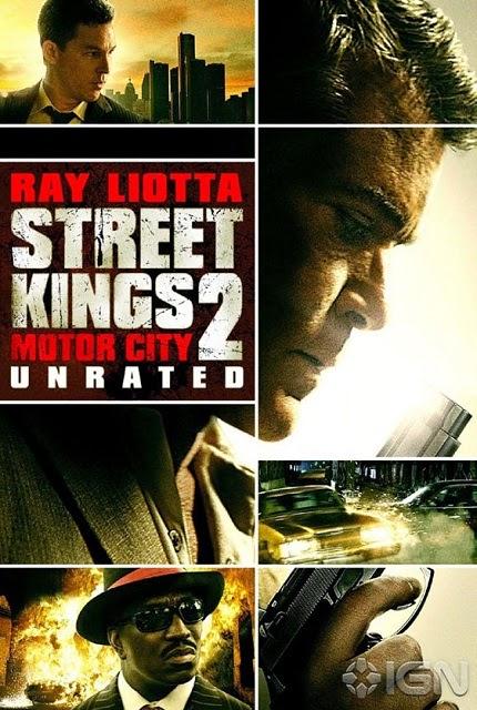 สตรีทคิงส์ ตำรวจเดือดล่าล้างเดน 2 : Street Kings 2 Motor City (2011) - ดูหนังออนไลน์ | หนัง HD | หนังมาสเตอร์ | หนังใหม่ | ดูหนังฟรี เด็กซ่าดอทคอม