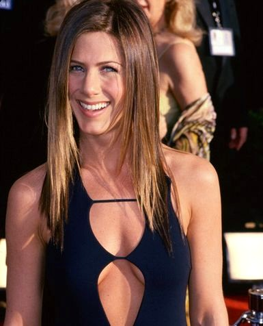 jennifer aniston hairstyle. Jennifer Aniston Hairstyles