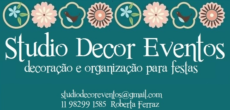 Studio Decor Eventos