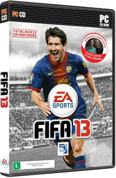FIFA 13 PC Game