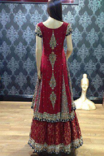 New Bridal and Wedding wear for Girls
