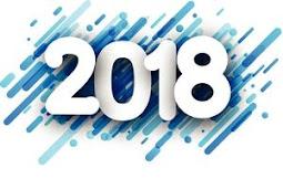 Bonne année à toutes et tous !