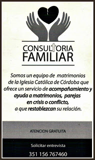 CONSULTORÍA FAMILIAR