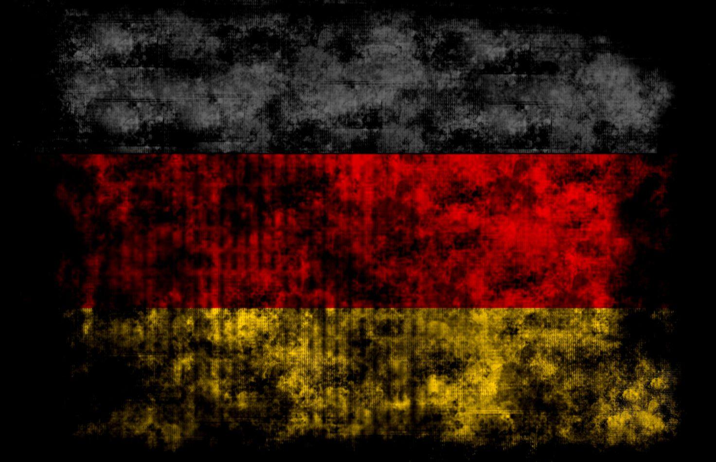 german flag art hd wallpaper desktop free high